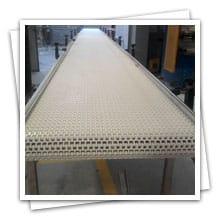 Table Top Beltfor bearings industries