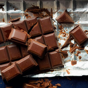 Chocolate-Industry