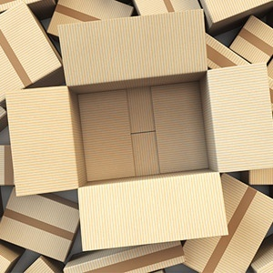 Corrugated-Packaging